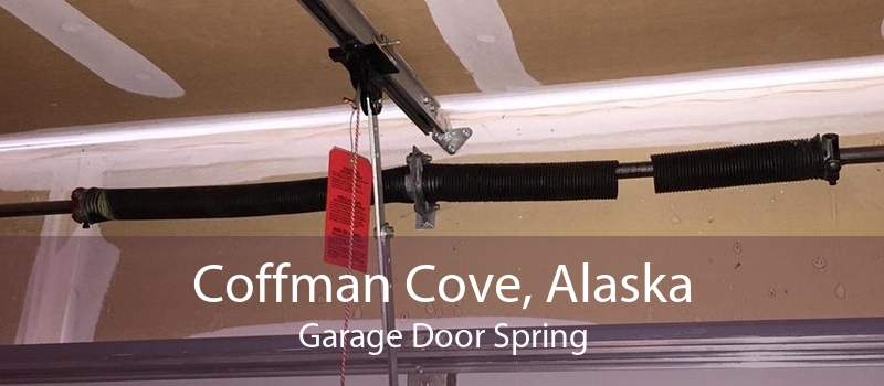 Coffman Cove, Alaska Garage Door Spring
