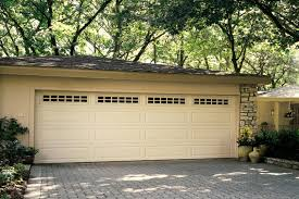 residential garage door repair in Texas