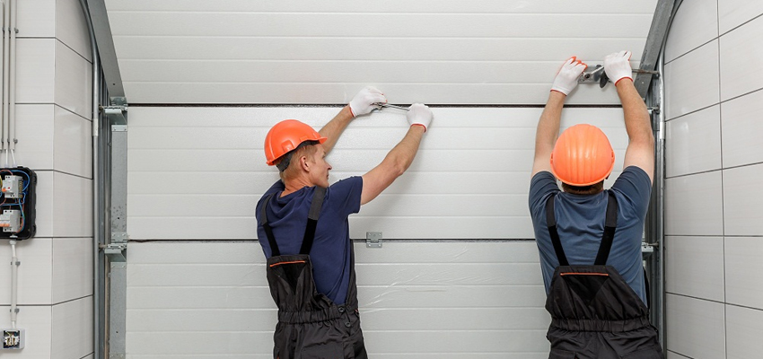 24 Hours Garage Door Emergency Repair in Sutton Alpine