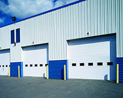commercial garage door repair in Anaktuvuk Pass