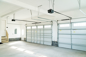 Types of Garage Doors Services